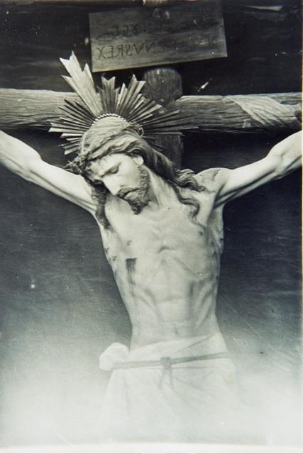 DETALLE CRISTO 1890