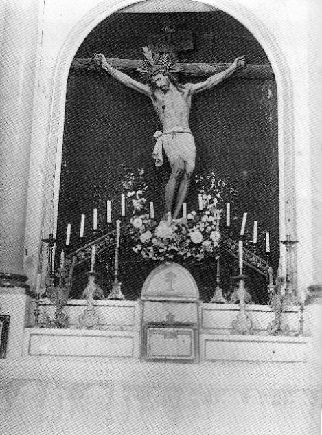 CRISTO DE LOS REMEDIOS 1890