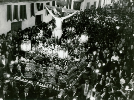 PROCESIÓN, 1963