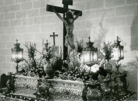 CARROZA, 1963