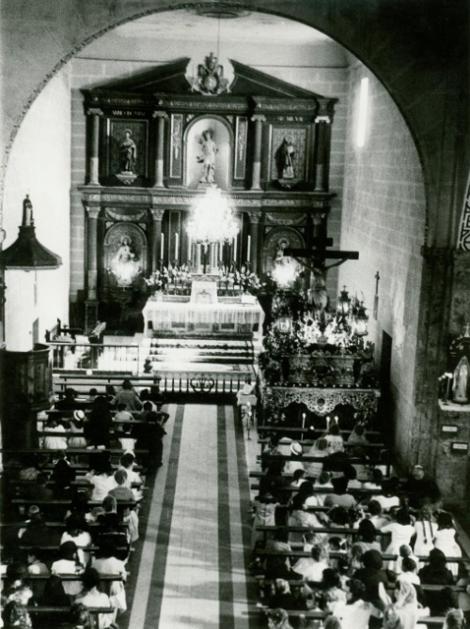 MISA MAYOR, 1963