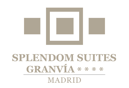 Logo Splendom Suites Madrid