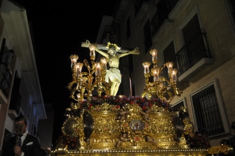STMO. CRISTO DE LOS REMEDIOS. JUEVES SANTO