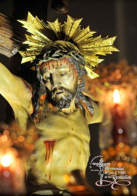 STMO. CRISTO DE LOS REMEDIOS 2015
