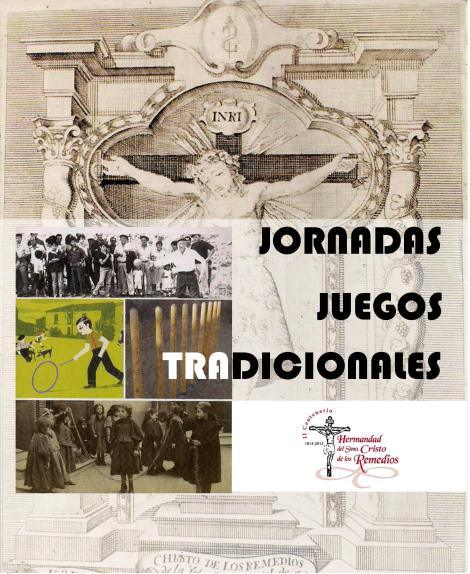 JORNADA JUEGOS TRADICIONALES