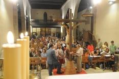 BESAPIÉ STMO. CRISTO DE LOS REMEDIOS