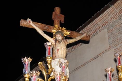 STMO. CRISTO DE LOS REMEDIOS